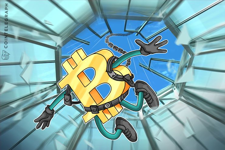 Blockchain Will Drain Hollywood Swamp, Breaking Glass Ceiling