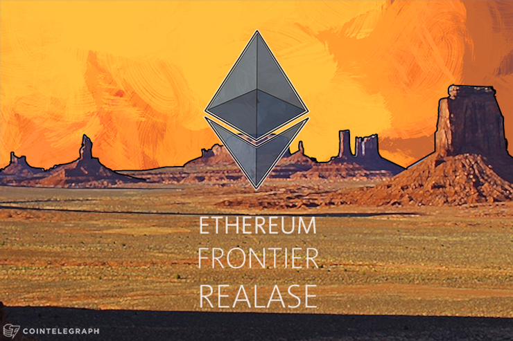 Ethereum Launches; But Leaked Chat Says Project Needs 'Years More'