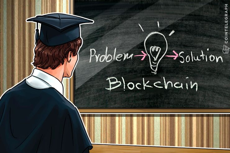 Blockchain is Solution Looking for Problem, Says Software Giant CEO