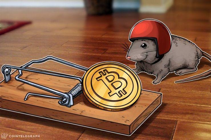 Coloque 10% de poupança em Bitcoin, Mark Cuban diz à Vanity Fair 'Adventurers'