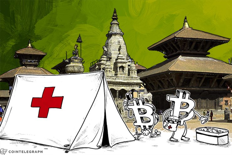 How Bitcoin is Helping Nepal's Earthquake Recovery