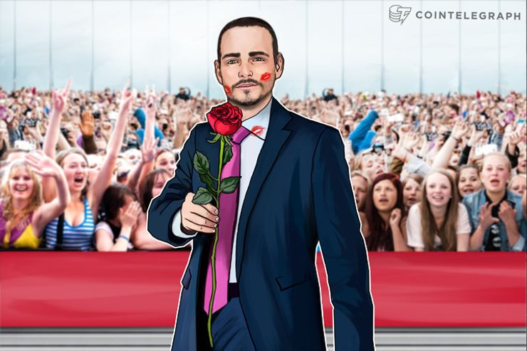 Forget Tinder, Airbnb for Dating is Already Here - Powered by Cryptocurrency
