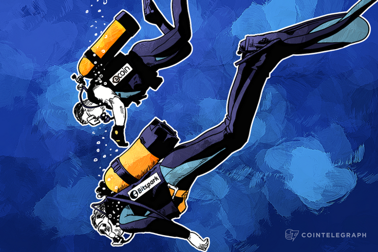 Commission Wars: Bitcoin Exchanges' Race to the Bottom