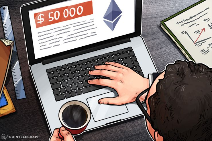 Ethereum Messaging Platform Status Offers $50,000 Bug Bounty