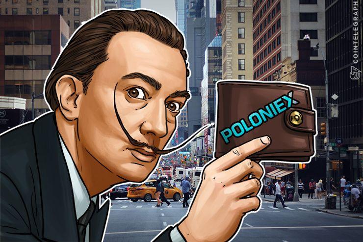 De repente, la Casa de Cambio de Bitcoin Poloniex Cambia los Términos de Uso, Se Desencadena la Alarma