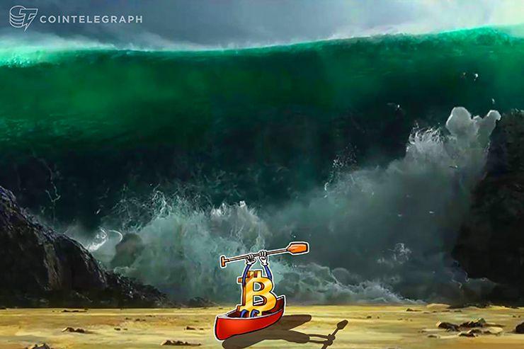 Peixe grande entrando nas águas do Bitcoin: todos os olhos em 10 e 18 de dezembro