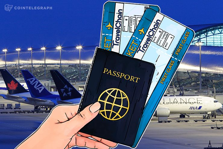 How Could Blockchain Transform the Way We Travel? TravelChain CEO Explains