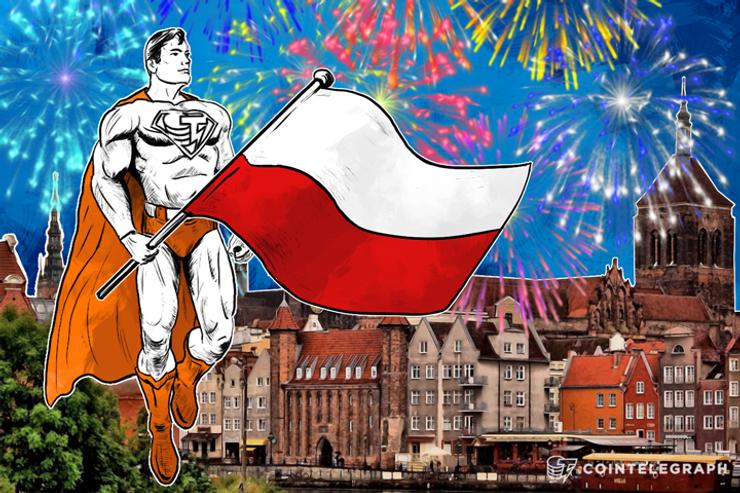Cointelegraph Poland Officially Launches