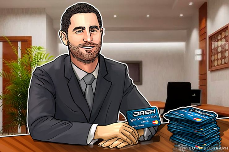 Charlie Shrem Partners with Dash DAO to Produce Dash-Branded Debit Card