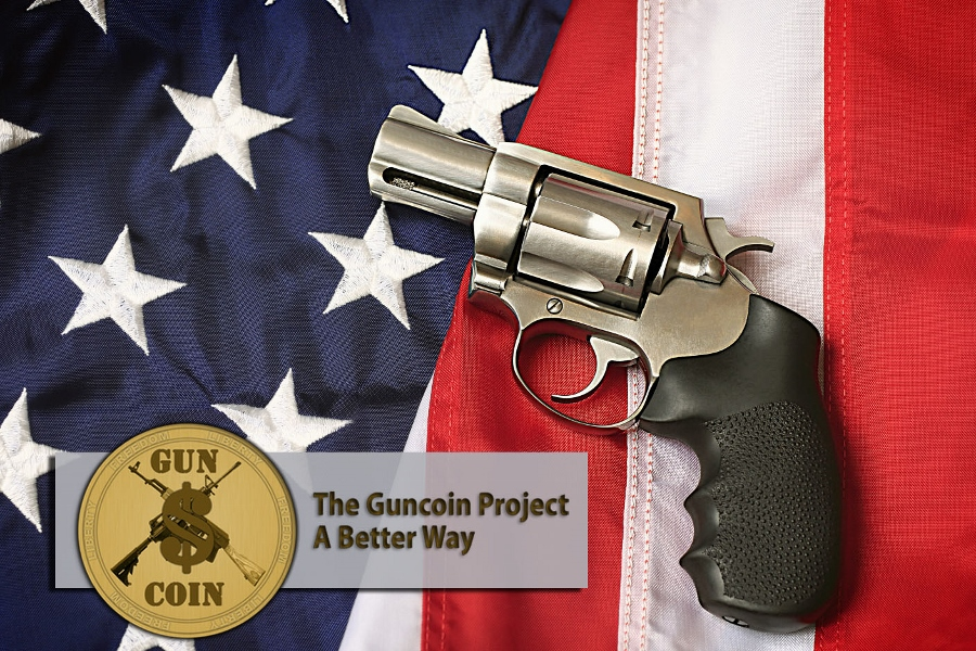 New Altcoin by Gun-Lovers