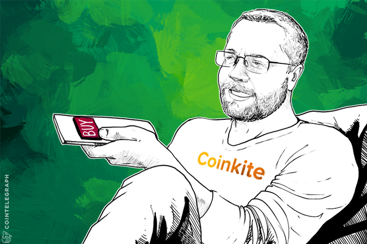 Coinkite Announces TOR-enabled 'Bitcoin Pay Button'