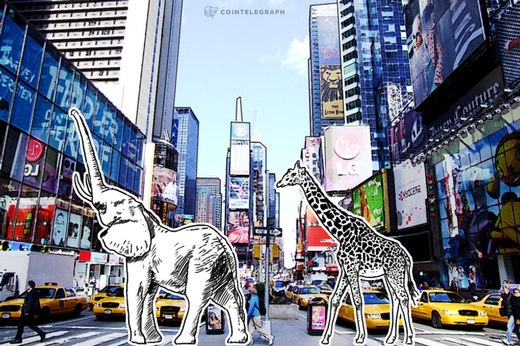 FEB 4: NYC Event to Spotlight Future of Digital Currency in Africa