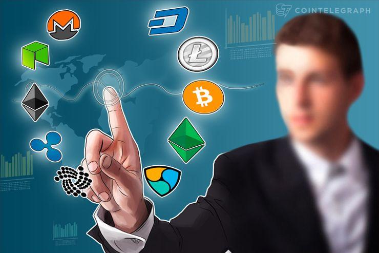 Mercado de monedas alternativas: Revisión Mensual