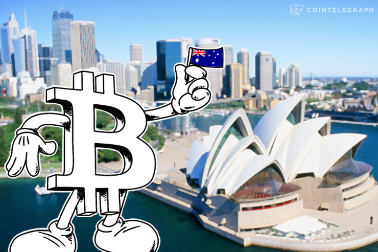 Bitcoin Set to Become a 'Global Currency' in Australia