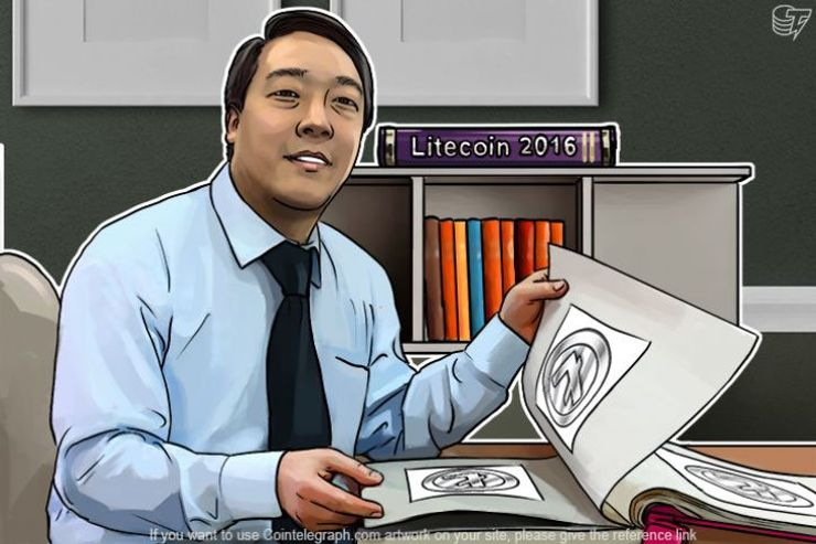 Litecoin Releases Ambitious Roadmap For 2017 As SegWit Steals Bitcoin Business