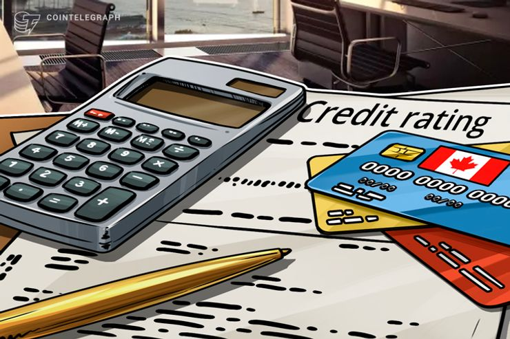 Major Canadian Bank Files Patent To Make Credit Scores 'Transparent' Via Blockchain