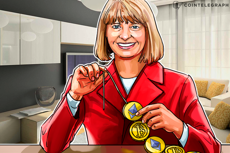 "UK Regulators Declare Start of ""Beautiful Friendship"" With Bitcoin, Ethereum"