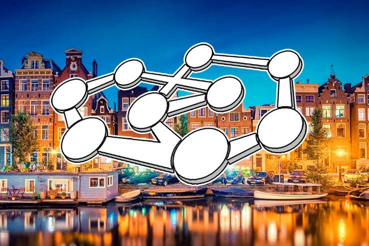 Dutch Project Internet of Coins Raises 1 Million Dollars Without Venture Capital
