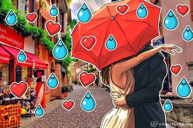 Blockchain Ever After: Matchpool Plans Dating Site Launch With Valentine's Event