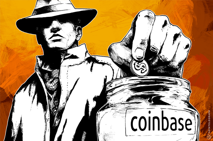 What's More Valuable than US$75M? The Backers Behind Coinbase's Mega Funding Round