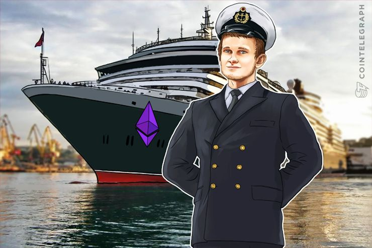 Vitalik Buterin, autor del Bitcoin Lightning Network revela planes de escalado de Ethereum: Análisis