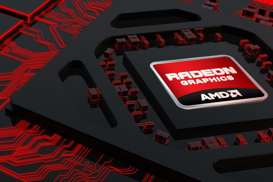 AMD Strikes Back With HBM