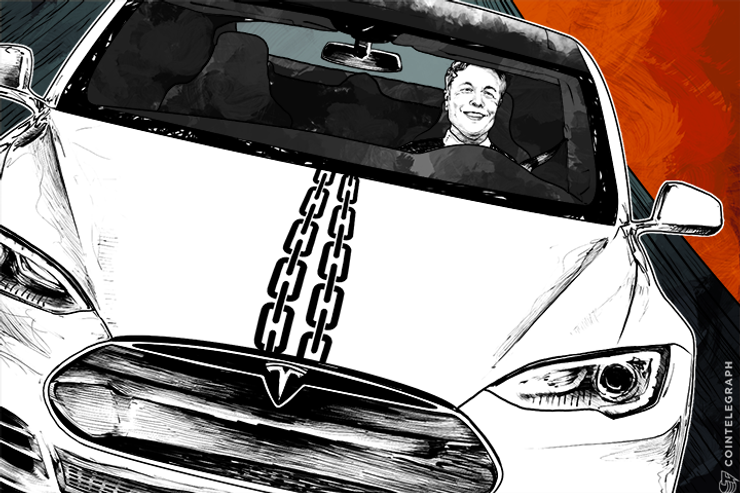 Adopting the Chain: How Tesla Could Protect Its Website and Its Cars (Op-Ed)