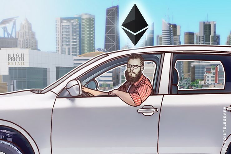 Arcade City: Ethereum's Big Test Drive to Kill Uber