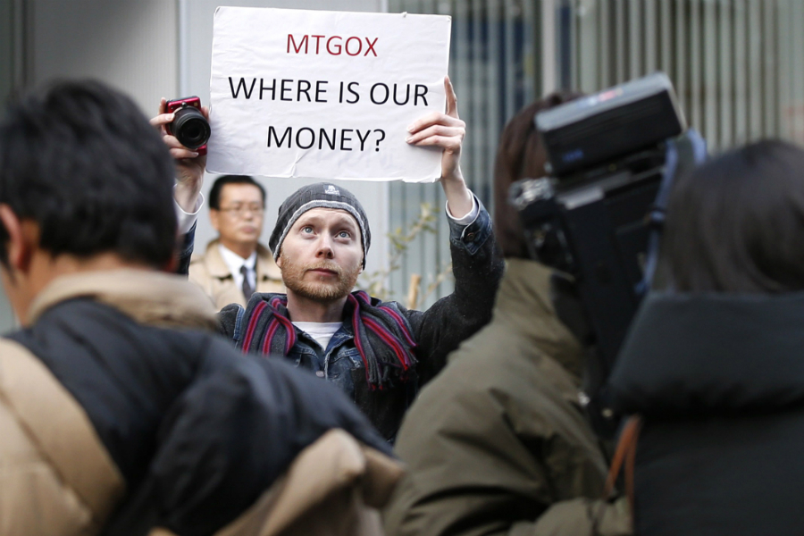 The Mt. Gox story just gets uglier