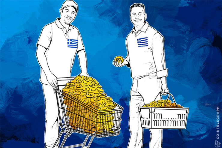 '300% Increase in Bitcoin Buys' Across EU as Greece Falls into Arrears