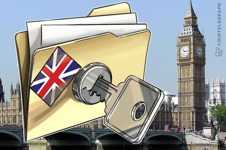 Blockchain Radically Changes the State-Individual Relationship, Says UK Think Tank