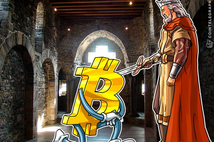 What Bitcoin Lacks to Become Major Currency