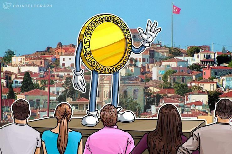 Turkey, Iran To Release State-Backed Cryptocurrencies On Heels Of Venezuela's Petro