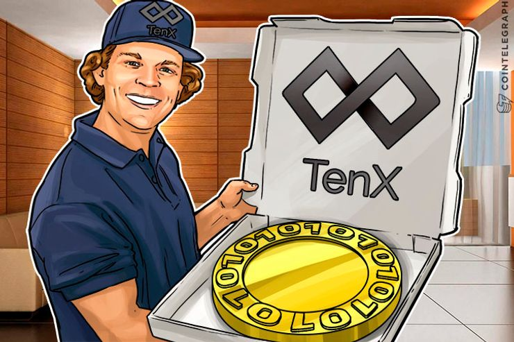 Starting From Today TenX PAY Tokens Are Tradable on Bittrex
