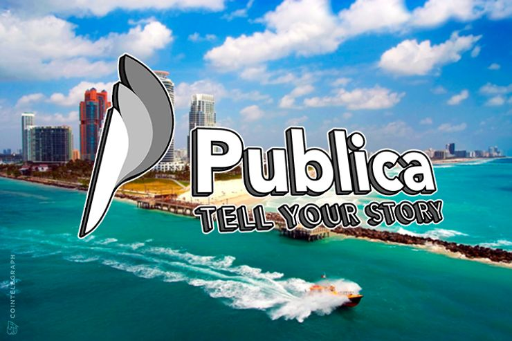 Publica ICO Invents READ Tokens - Ebooks You Buy And Sell, Not License