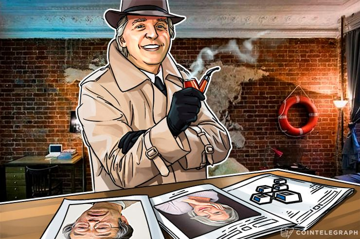 London Scene Last 2016 Roundup: Insurance Markets Embrace Blockchain, Satoshi Spotted