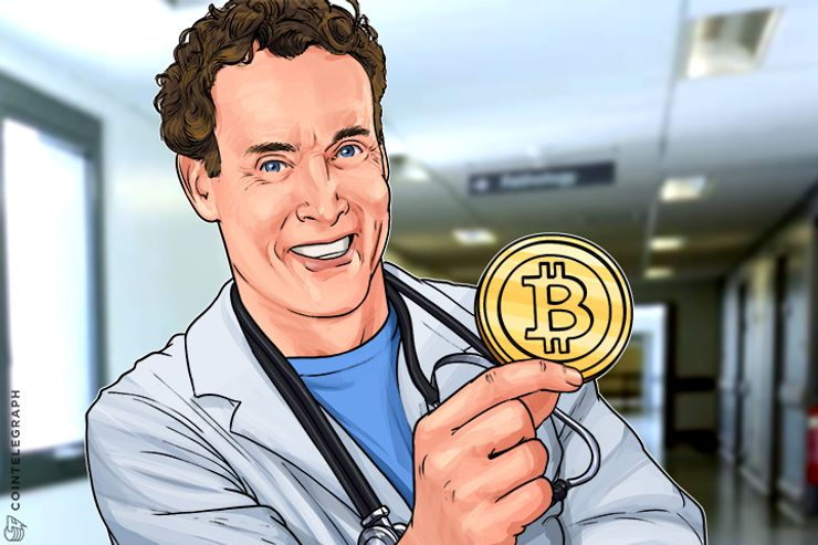 Online Platform Ask The Doctor Adds Bitcoin to Payment Options to Protect Privacy
