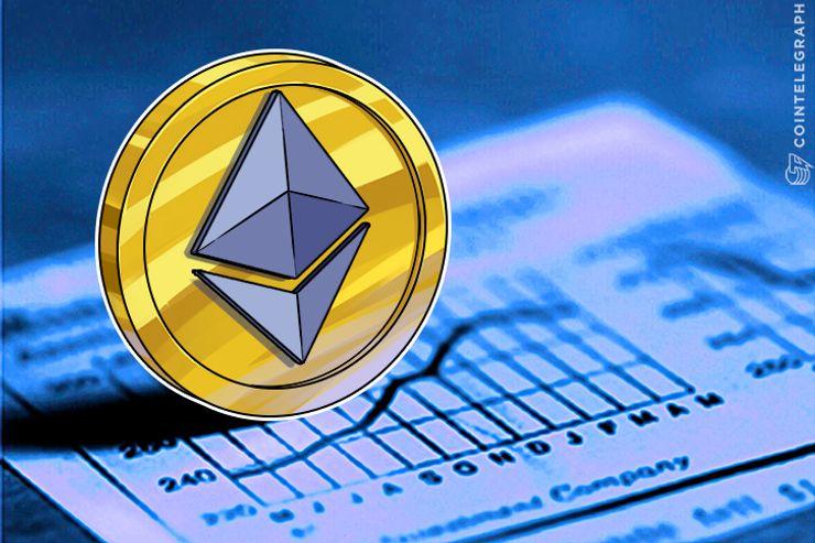 Ethereum Price Analysis: March 28 - April 4