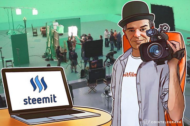 Steemit Hosts First Bitfilm Movie Competition