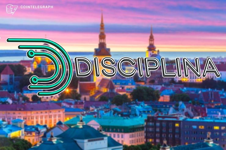 DISCIPLINA – First Blockchain for Recruiting and Education