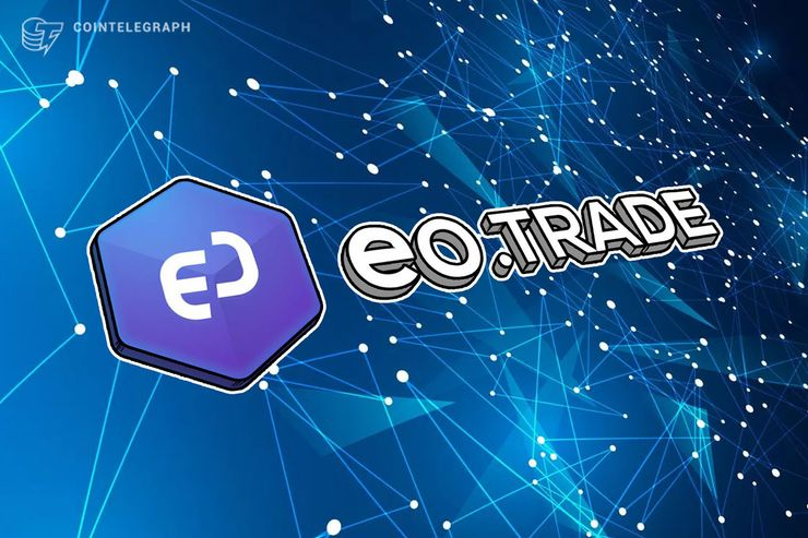 EO Obtains Licenses for Crypto-Fiat Exchange and Wallet as Its Initial Coin Sale Continues