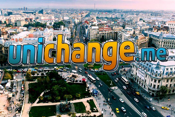 Bitcoin Exchange Platform Unichange Releases Its Annual Report for 2016