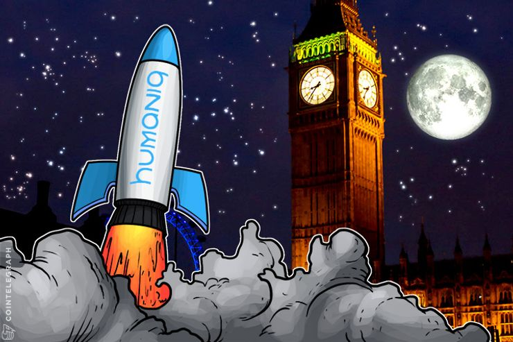 London Gets Hacked, Banks Up To Stuff: Nick Ayton Reports