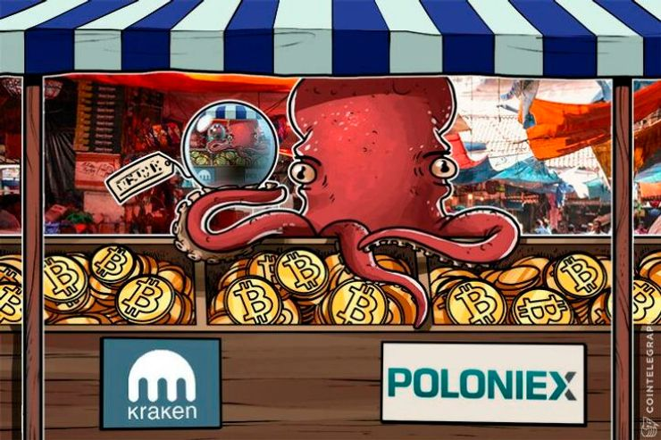 Poloniex Explains Attacks, Cites 600% Increase in Active Traders Online