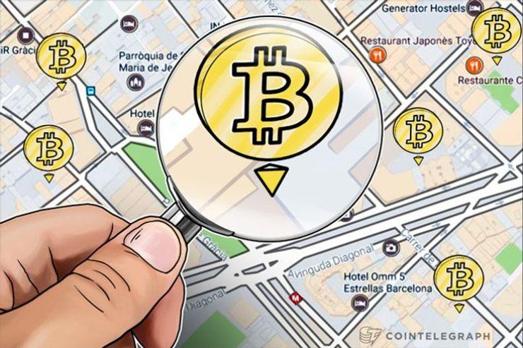Bitnovo da Espanha adiciona 4.000 pontos de venda para compras de Bitcoin em dinheiro