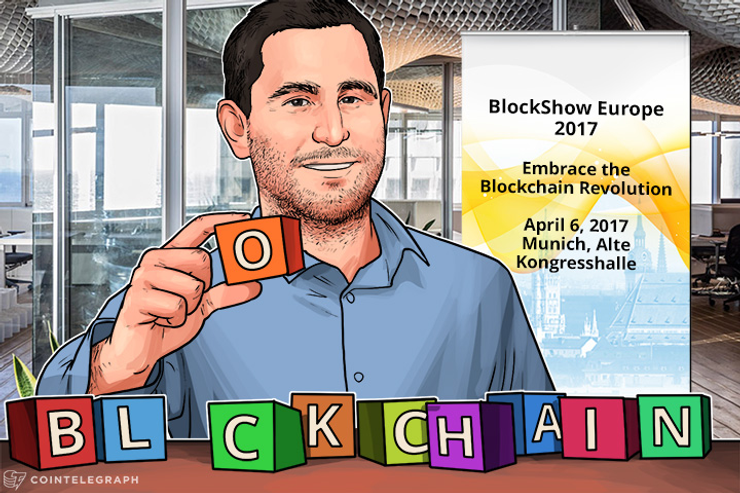 Blockchain News Recap With Charlie Shrem: BlockShow Europe 2017 Special