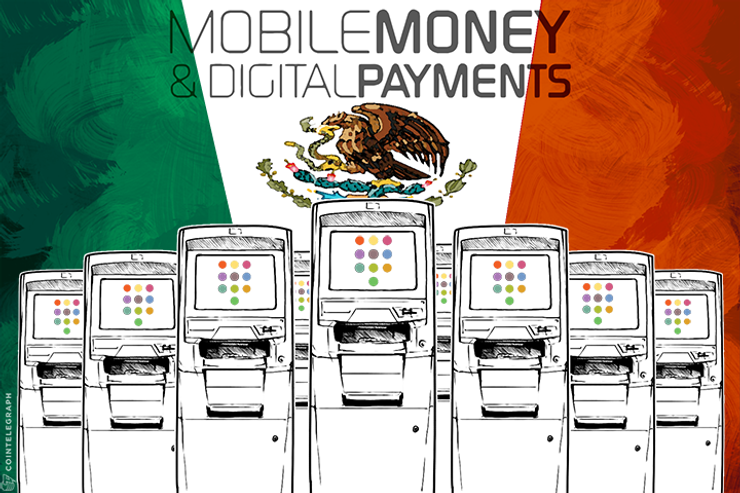 Mobile Money & Digital Payments Americas Comes to Mexico