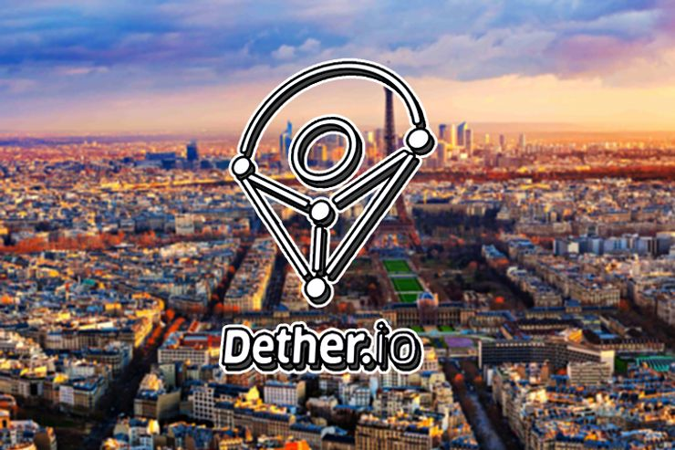 Dether, the World's First Peer-to-Peer Ether Network, Will Change the Game for Ethereum Mass Adoption