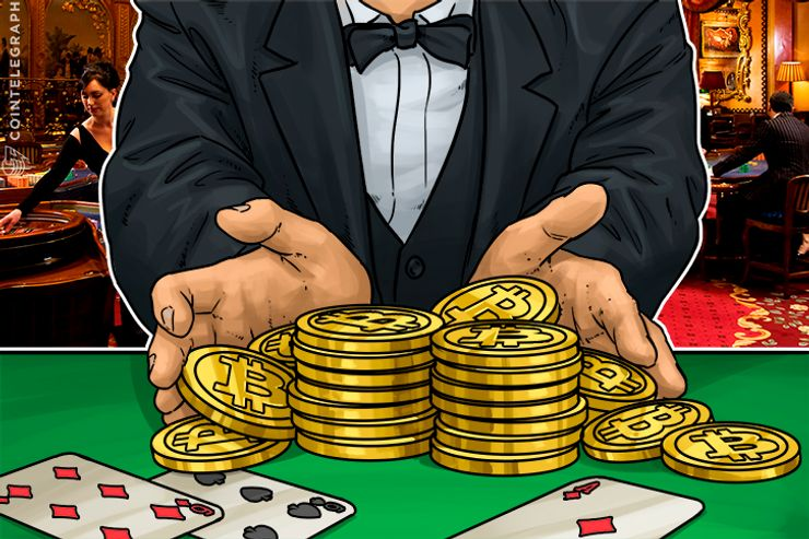Russian Economic Development Minister Calls Bitcoin Worse Than Casinos