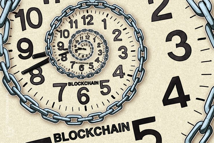 O blockchain em telecomunicações vai se tornar uma indústria de $1 bilhão até 2023: Relatório